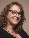 Nathalie Boubli, Consultante spécialisée Fundraising agence UP'co