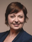 Aurore Fontaine Directrice Artistique agence UP'co