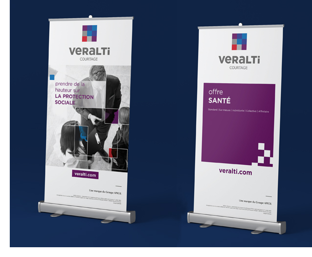 Veralti roll up